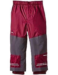 VAUDE 03233 pantalon pour enfant escape pantalon de ski pour femme