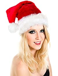 Ca 30 Modelle Weihnachtsmütze Nikolaus Mütze Weihnachtsmützen Xmas Mützen