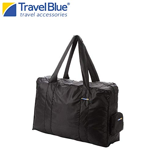 Travel Blue Sac bandoulire 51 Noir 16 L