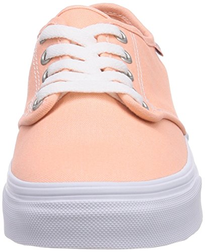 Vans Camden, Sneakers basses femme Orange - Orange ((Stars)Peach Ne FLY)
