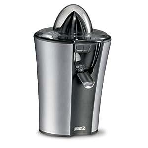 Spremiagrumi princess 201970 super juicer motore potente for Cucinare juicer