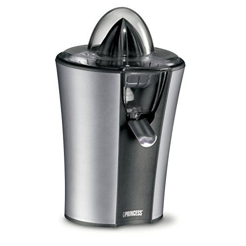 Princess Silver Super Juicer, 230 V