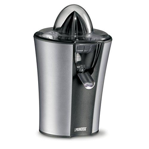 Princess Silver Super Juicer, 230 V, Plata - Exprimidor