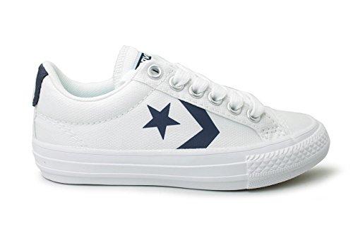 Zapatillas para niï¿œo, color Blanco , marca CONVERSE, modelo Zapatillas Para...