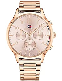 Tommy Hilfiger Analog Pink Dial Women's Watch - TH1781873