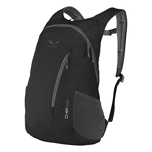 Salewa Chip 22 Bp - Mochila, color negro, talla única