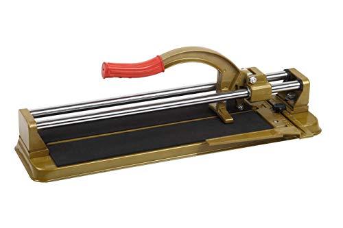 Fliesenschneidmaschine 700 mm Fliesenschneider Schneidmaschine Kugellagerung
