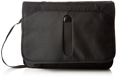 "Borsa Porta Pc 14"" Delsey Nero Linea Bellecour"