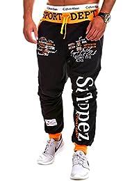 MT Styles pantalon de sport TROPEZ jogging sweat R-548