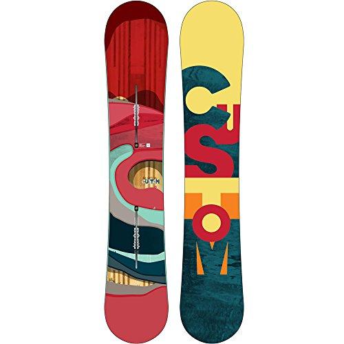 Burton Herren All-Mountain Board bunt 163