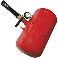 CALDERÍN inflador de NEUMÁTICOS tanque 19L Litros talonador talonador instantáneo