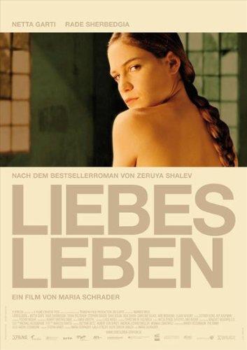Love Life Plakat Movie Poster (27 x 40 Inches - 69cm x 102cm) (2008) German B