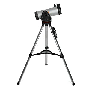 Celestron 114 LCM Computerized Telescope (Black)