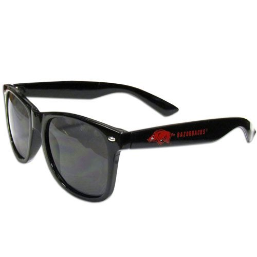 NCAA Arkansas Razorbacks beachfarer Sonnenbrille von Siskiyou -