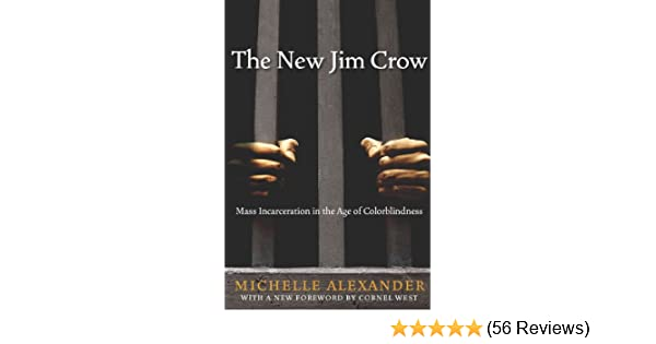 The new jim crow ebook michelle alexander cornel west amazon the new jim crow ebook michelle alexander cornel west amazon kindle store fandeluxe Images