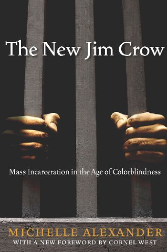 The New Jim Crow (English Edition)