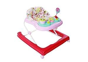 Red Kite Baby Go Round Twirl Baby Walker