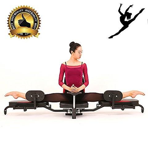 Dance Split Equipment Gedrückt Bein Bänder Stretching Professionelle Ausrüstung für Dance Training