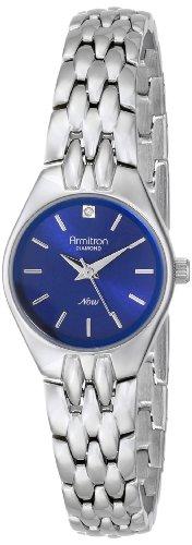 Armitron 75/5197BLSV - Reloj para Mujeres
