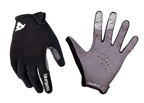 Bluegrass Sommerhandschuh Magnete Lite 'sb-verpackt-Handfläche gefertigt aus einem einzigen Element für super-direktes Griffgefühl-Verstärkung zwischen Daumen und Zeigefinger-Verstärkung an Fingerspitzen und an der Oberseite-A