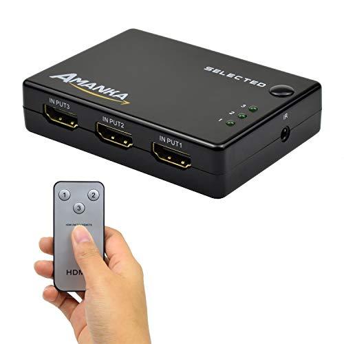 HDMI Splitter Switch