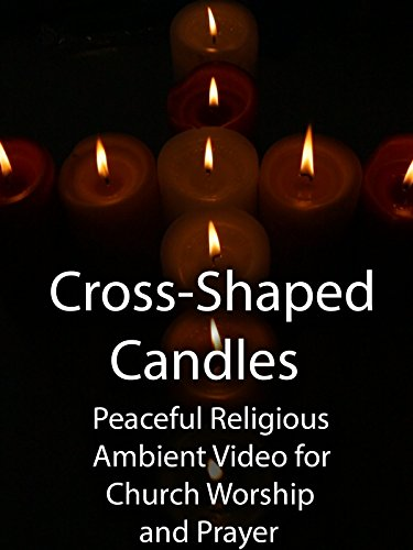 cross-shaped-candles-peaceful-religious-ambient-video-for-church-worship-and-prayer