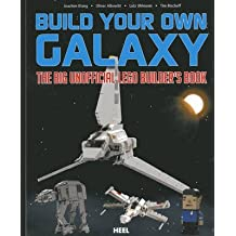 [ [ Build Your Own Galaxy: The Big Unofficial Lego Builder's Book ] ] By Klang, Joachim ( Author ) Dec - 2013 [ Paperback ]