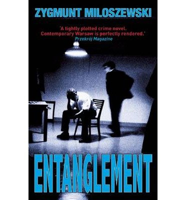 [Entanglement] (By: Zygmunt Miloszewski) [published: August, 2010]