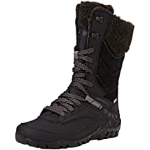 Merrell Aurora Tall Ice+ Waterproof, Zapatos de High Rise Senderismo para Mujer