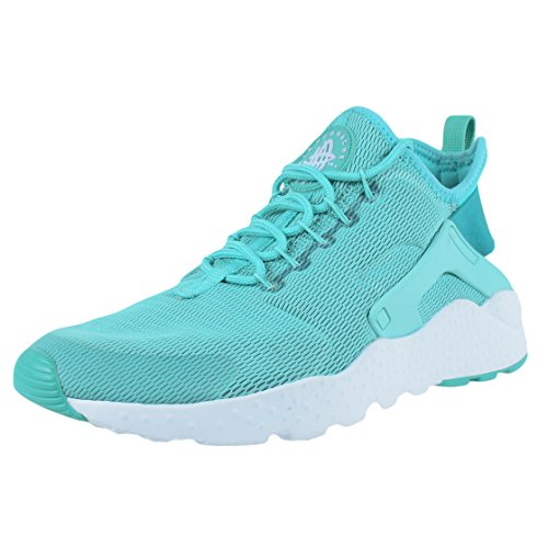 Nike Donna W Air Huarache Run Ultra scarpe sportive Turchese (Turquesa ( Hyper Turq /