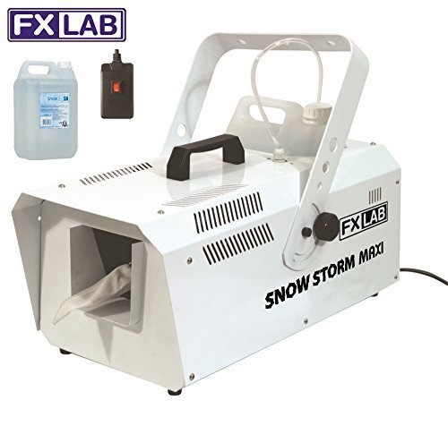 professional-mini-snow-machine-with-wired-remote-5-litres-of-fluid
