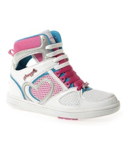Pineapple Footwear , Baskets mode pour femme Couleurs mélangées - Couleurs mélangées