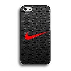 Die Just Do It Logo der Nike Telefon Fall, TPU Bumper Schutzhülle für iPhone 6/6S,Nike Telefon Fall iPhone 6/6S Schutzhülle