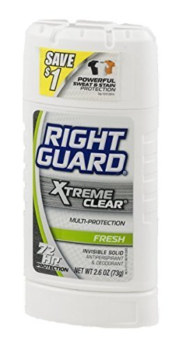 right-guard-xtreme-clear-antiperspirant-deodorant-invisible-solid-fresh-26-ounce-by-dial-corporation