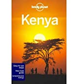[(Lonely Planet Kenya)] [ By (author) Lonely Planet, By (author) Anthony Ham, By (author) Stuart Butler, By (author) Dean Starnes ] [July, 2012]