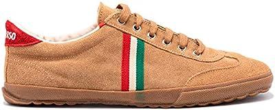 El Ganso Zapatillas Deportivas para Hombre. Match, Berliner y Low-Top. Sneaker Walking Unisex (, Numeric_41)