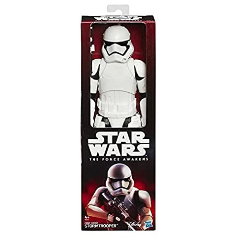 Star Wars - Jouets - - Star Wars Figurines Stormtrooper 30cm