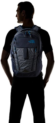 The North Face Unisex Rucksack Surge Blau/urbnvyhr/Bnffbl