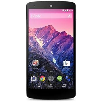 LG Nexus 5 UK Smartphone - White (16GB)