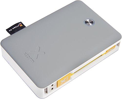 e81f93c3e7 Xtorm xb201u Power Bank Explore (9,000 mAh, 2.4 a Out, 2 X USB