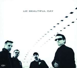 Beautiful Day [CD 1] [CD 1]