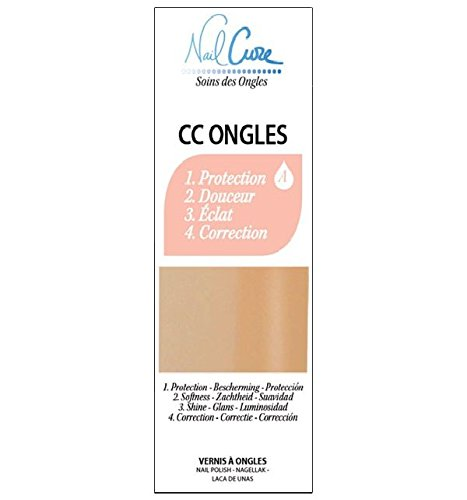VERNIS A ONGLES SOIN CC ONGLES NAIL CURE