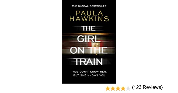The Girl On The Train English Edition
