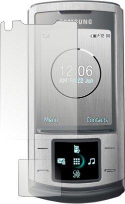 SoftLight-Displayschutzfolie Samsung SGH-U900 Soul (6 St.)