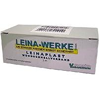 Leina Werke REF 70101 Leinaplast Wundschnellverband-WF, 100 x 6cm preisvergleich bei billige-tabletten.eu