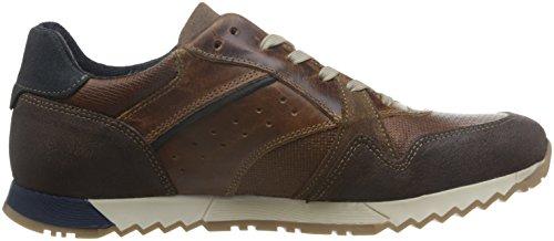 MUSTANG Sneakers 302301 Marron Marron