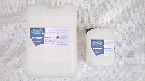 svernante 10 Lt trattamento manutenzione acqua inverno piscina piscine winter