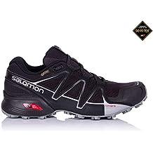 Salomon Speedcross Vario 2 GTX, Calzado de Trail Running para Hombre