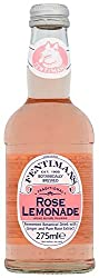 Fentimans Rose Lemonade, 275ml