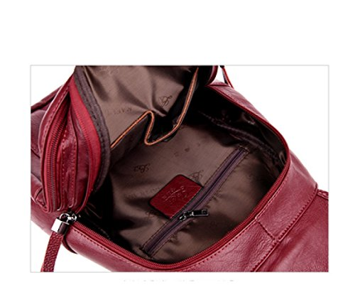 Laidaye Casual Shoulder Bag Borsa Da Viaggio Borsa Da Viaggio Borsa Da Viaggio 1